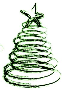 weihnachtstanne